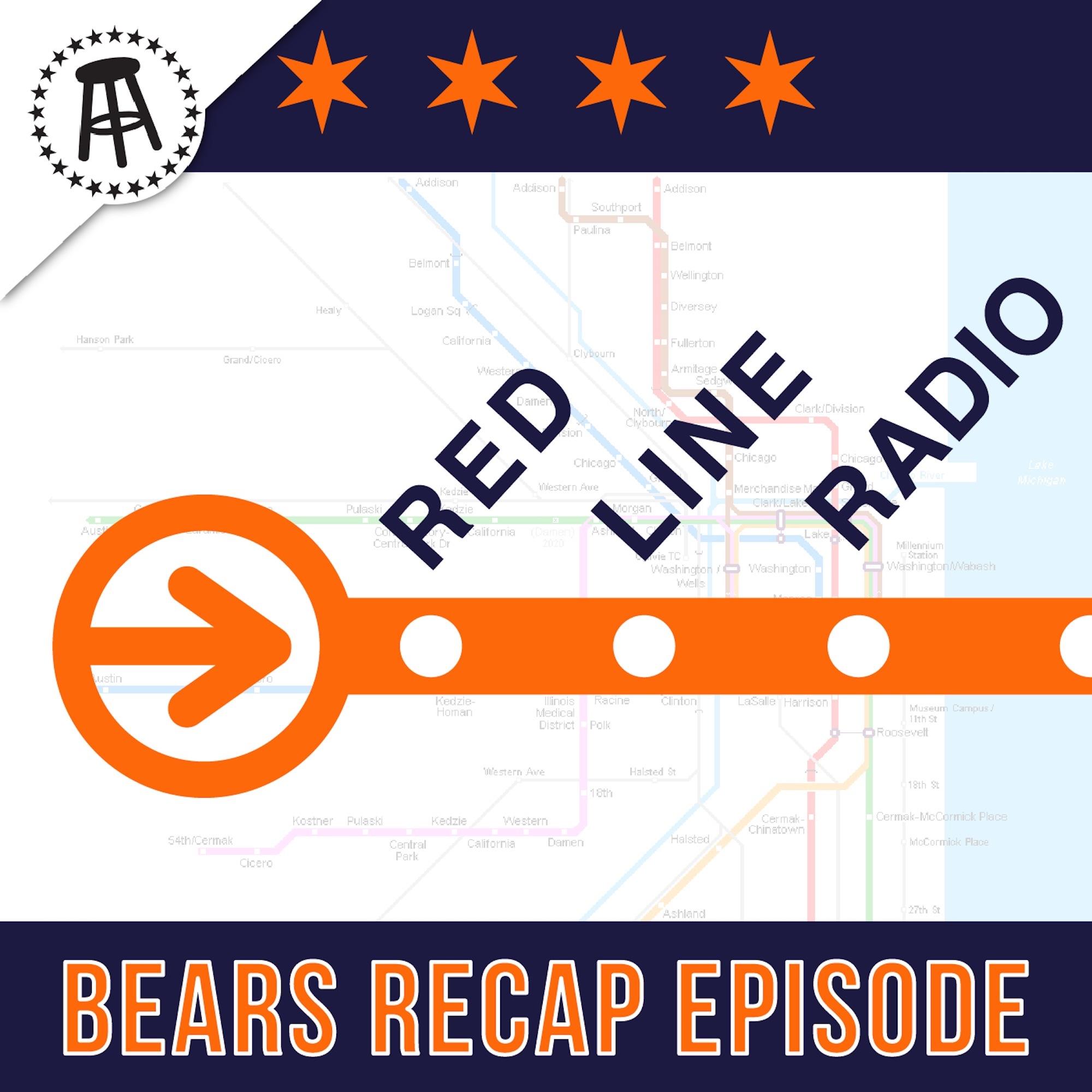 huge discount 3bb80 33eda Red Line Radio | Listen via Stitcher for Podcasts