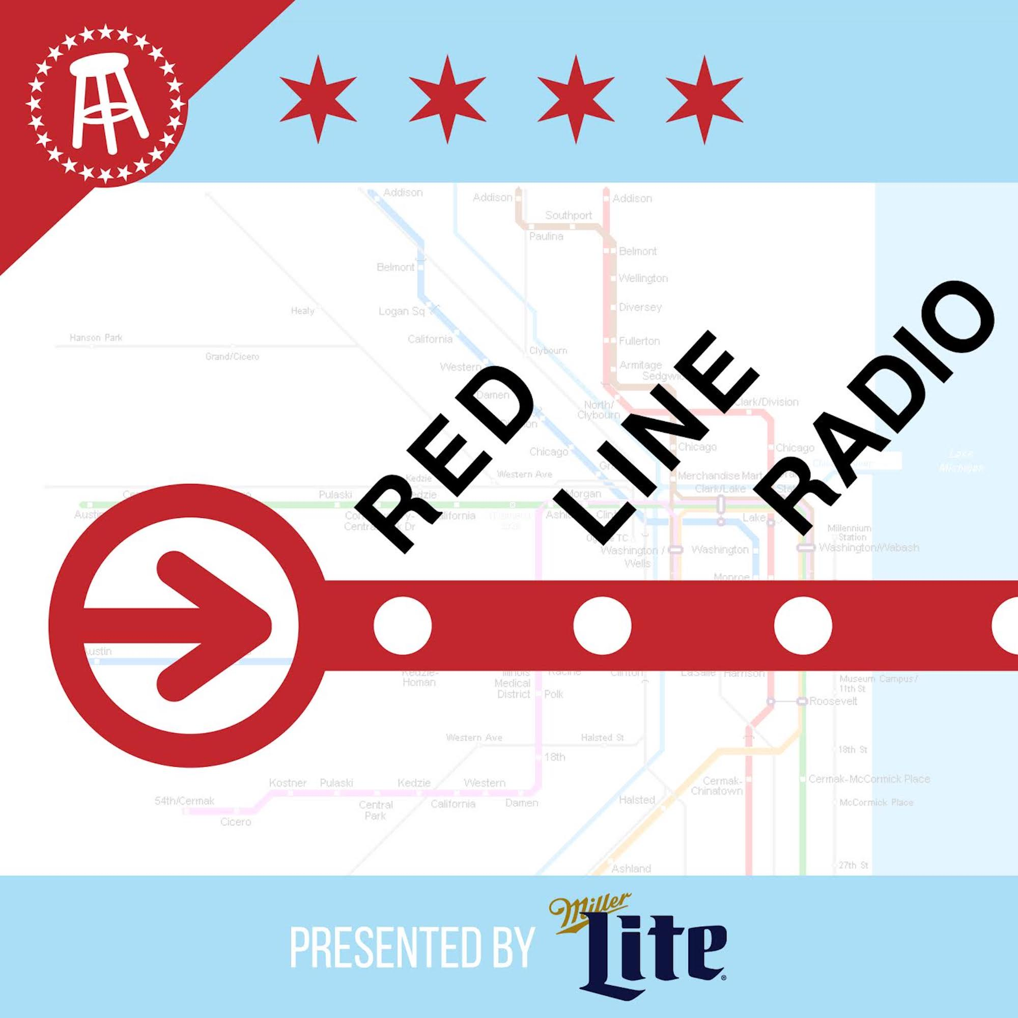 Bears/Giants Postgame Podcast On Red Line Radio Is Now LIVE